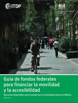 guía fondos federales