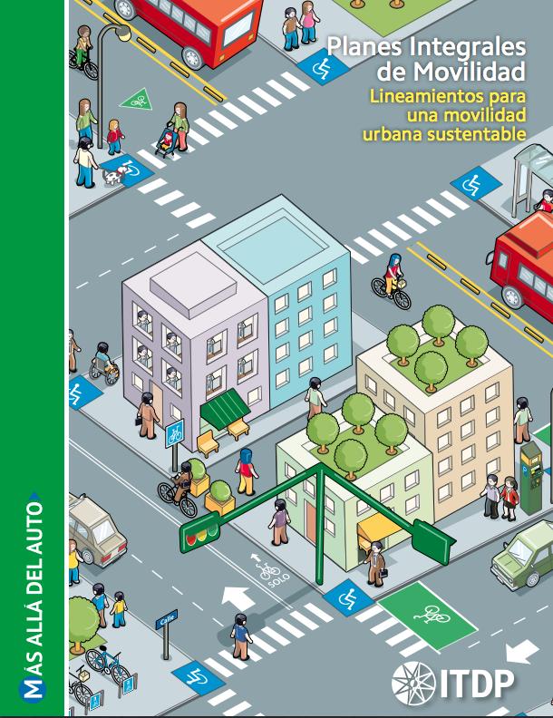 planes de movilidad sustentable