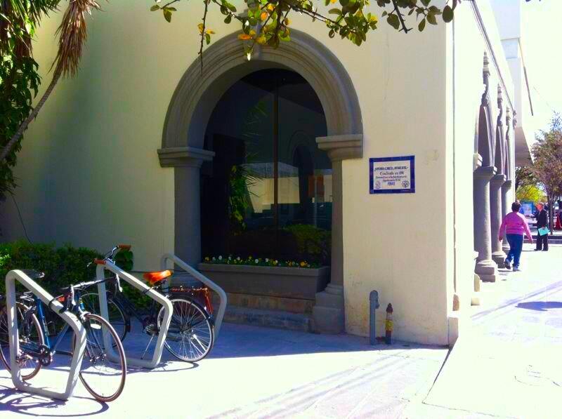 estacionamiento palacio municipal san pedro