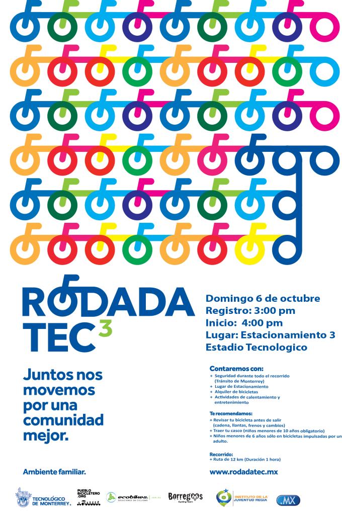 RODADA TEC 3