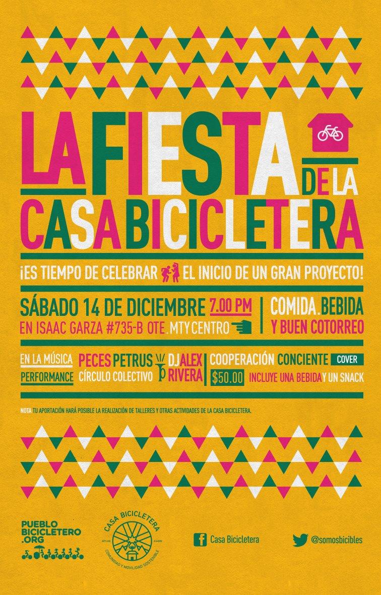 Poster fiesta CB ok
