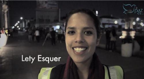 Lety Esquer - Ciudadana Ejemplar - Paz es.. (low)