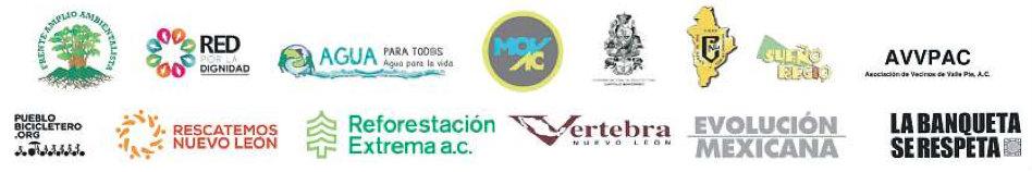 OSCs contra Monterrey VI LOW