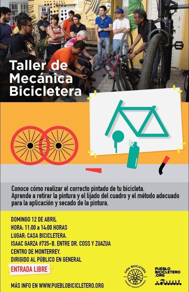 Taller de Mecánica Bicicletera