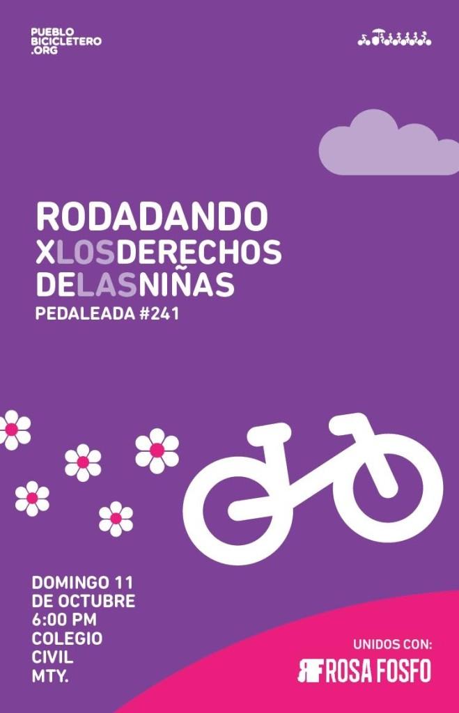 pedaleada 242
