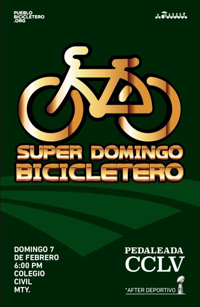 pedaleada 255