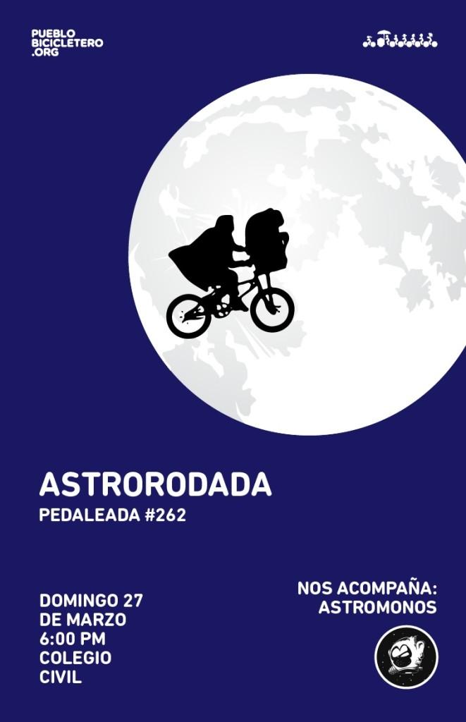 Astrorodada